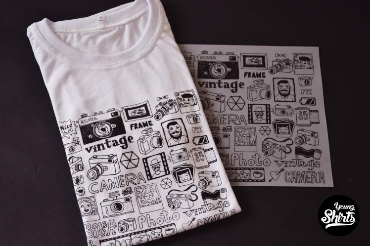 young shirts