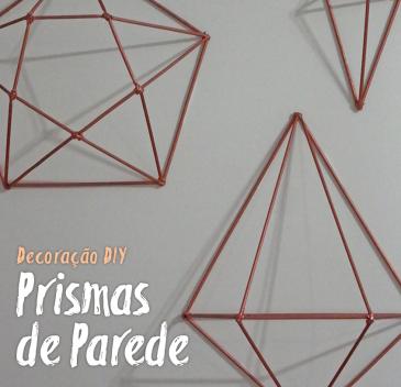 prismas de parede