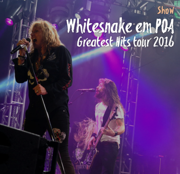 show-do-whitesnake